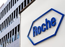 Drugmaker Roche saw strong sales of cancer treatments