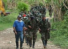 Le FARC in Colombia dispongono di 17'000 combattenti