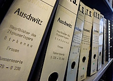 The Bad Arolsen archive can give researchers an inside view of the Nazi death machine