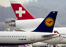 The marriage of Swiss and Lufthansa will soon be complete