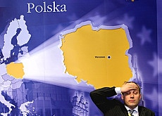 Poland's tough negotiating stance held up the treaty deal to overhaul the EU