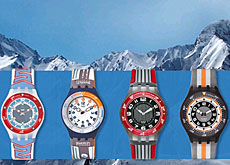 The Swatch Group says the current boom is set to continue