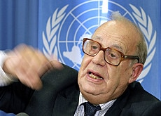 Ziegler will be the first UN rapporteur to be welcomed in Cuba