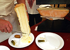 raclette ursprung
