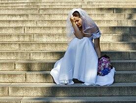un mariage ne devrait pas se transformer en calvaire - Le Mariage Forc Rsum