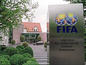 Fifa was rocked by huge financial losses after the collapse of ISL/ISMM
