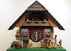 4d6c6b43a42 Quem constrói os verdadeiros relógios cuco  - SWI swissinfo.ch