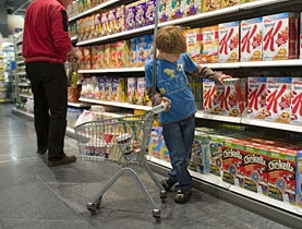 Swiss shoppers don't face spiralling prices, according to economists