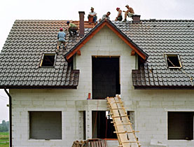 Solid foundations? More than half of mortgages taken out in Poland recently have been in francs