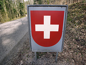 Switzerland is attractive for foreign workers... and they contribute to the country's wellbeing