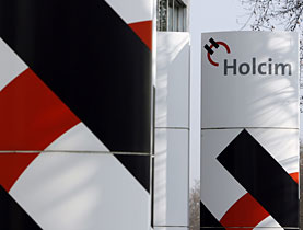 Holcim's patience has worn thin