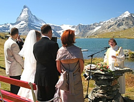 Some Swiss marriages could be threatened by the amendment to the law