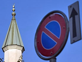 It's official: no more minarets will be built in Switzerland