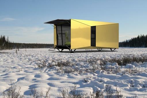una casa mobile a bolletta zero swi. Black Bedroom Furniture Sets. Home Design Ideas