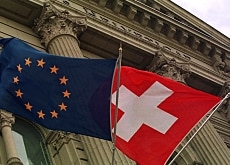 Switzerland edges closer to the EU's new member states