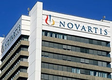 Novartis said the ruling was a blow for patients