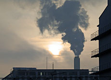 More should be done to cut emissions, say experts