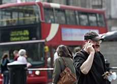 Using mobile phones abroad is set to get much cheaper
