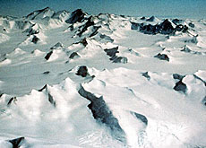 Nächste Eiszeit