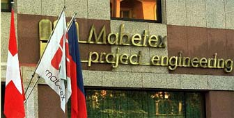 Switzerland helps Russia combat corruption - SWI swissinfo.ch