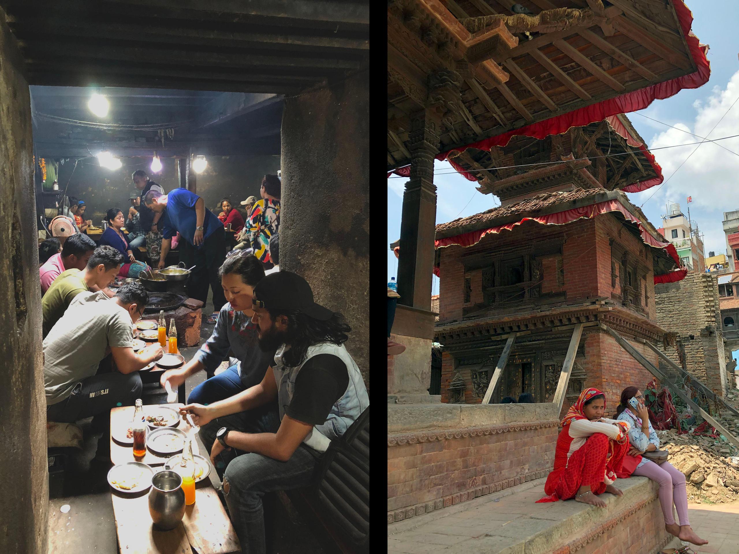 スイス大使の視点 ネパールにおける女性の参画 - SWI swissinfo.ch