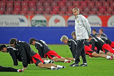 奥地利国家足球队至今为止曾7次打入世界杯足球赛