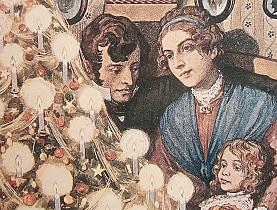 Albero Di Natale Origini.Viaggio Alle Origini Dell Albero Di Natale Swi Swissinfo Ch