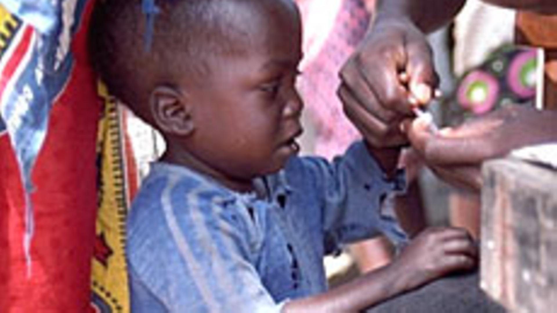 Malaria: the killer disease - SWI swissinfo.ch