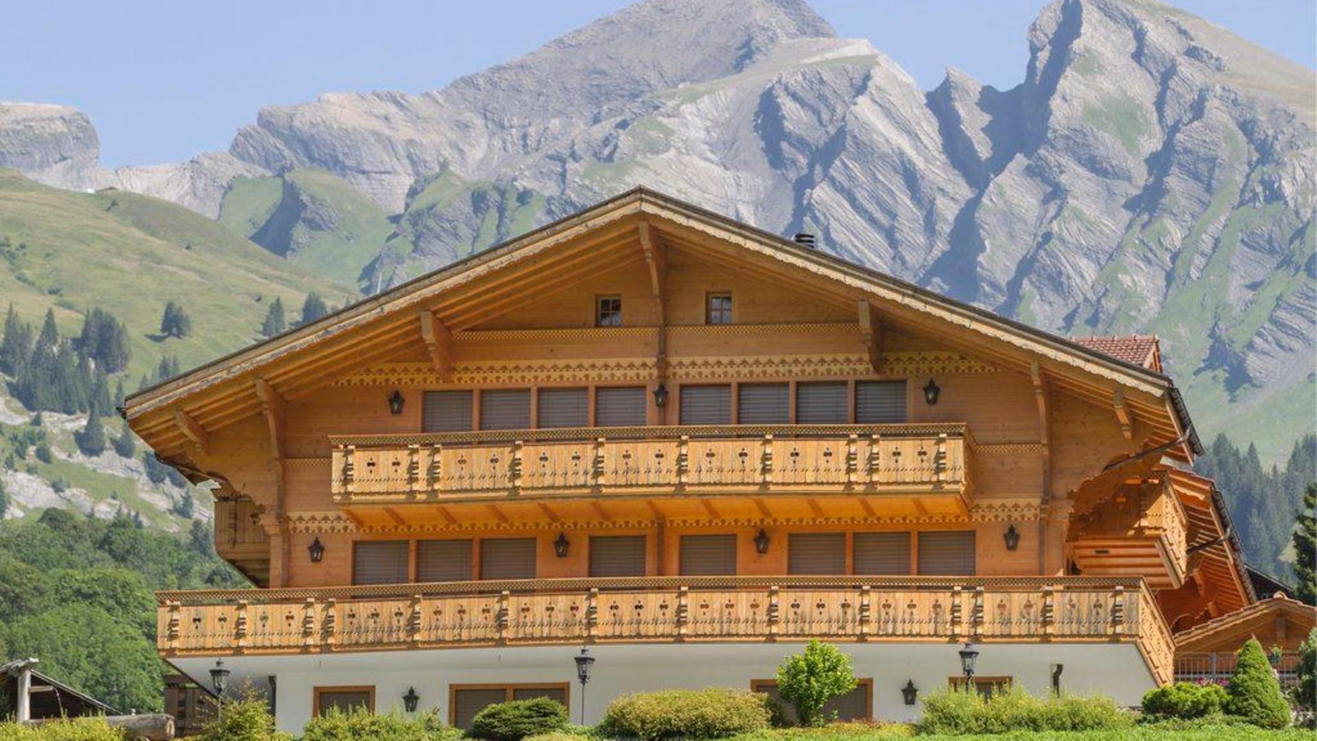 Швейцария дом для жизни дубай молл океанариум