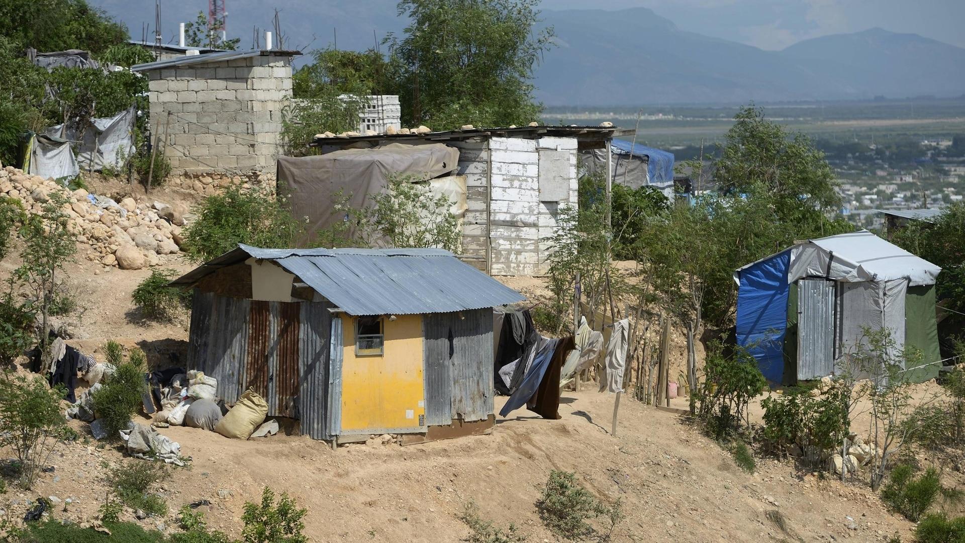 Korruption Die Hütte Futa