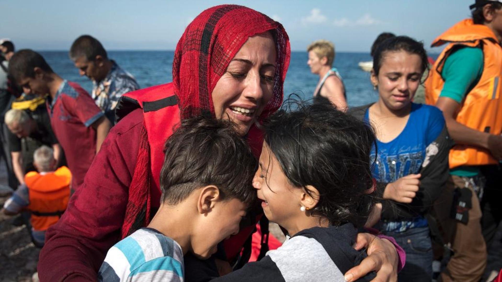 EU accuses Syrian regime of atrocities - Ya Libnan