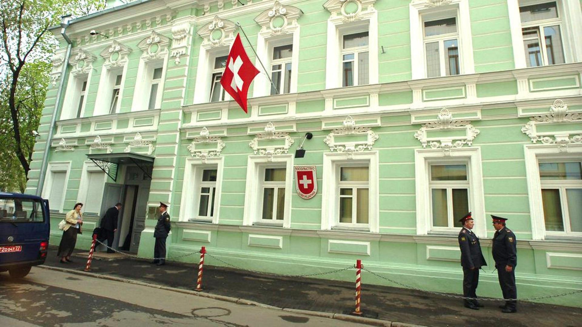Швейцарский клуб в москве берлин клубы ночные