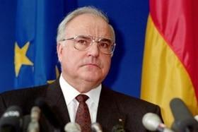 Falleció Helmut Kohl, el canciller de la reunificación de Alemania - SWI  swissinfo.ch