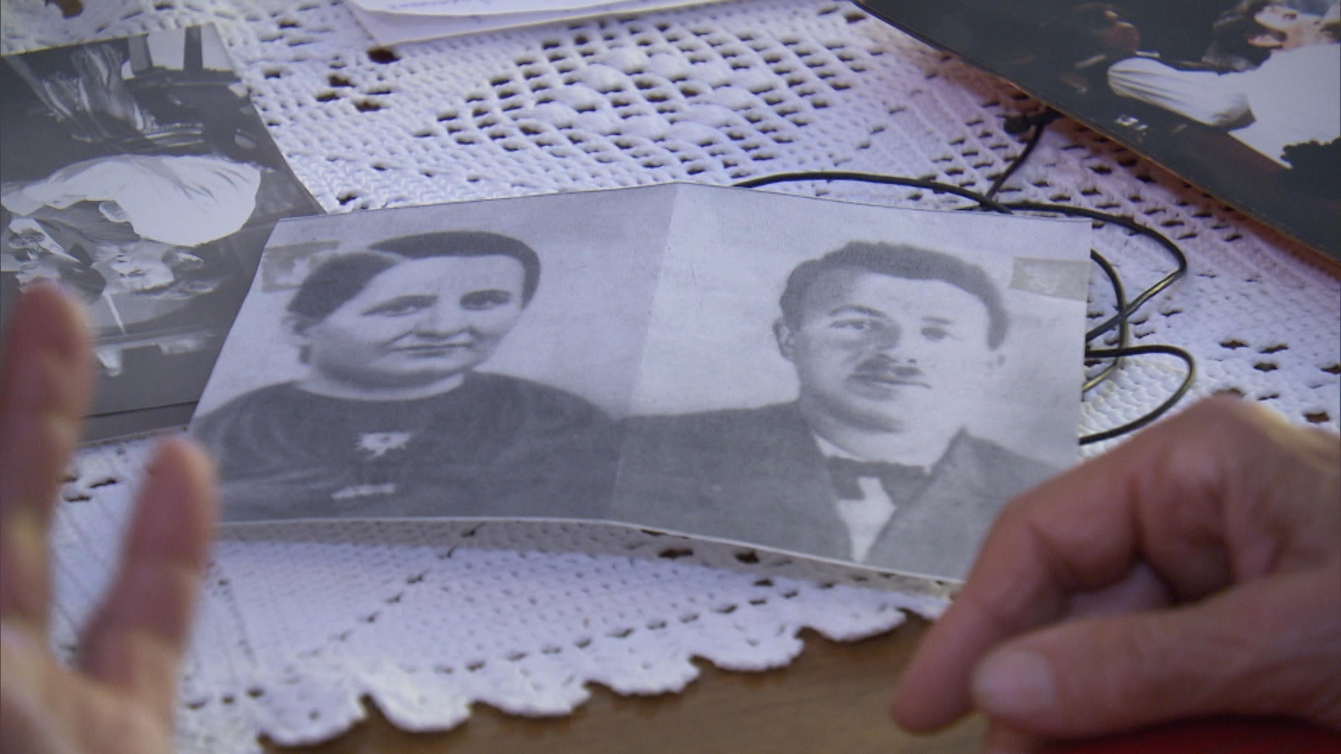 Frozen in Time: Swiss Couple Just One of Many Findings