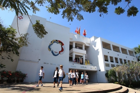 Swiss School Bangkok
