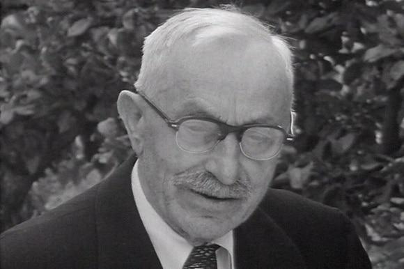 Fritz Leibundgut