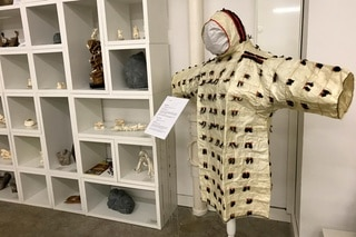 Inuit anorak from the 1960s