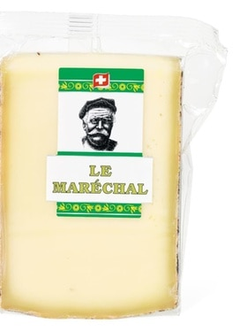 Marechal cheese