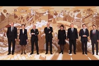 2018瑞士联邦委员会成员