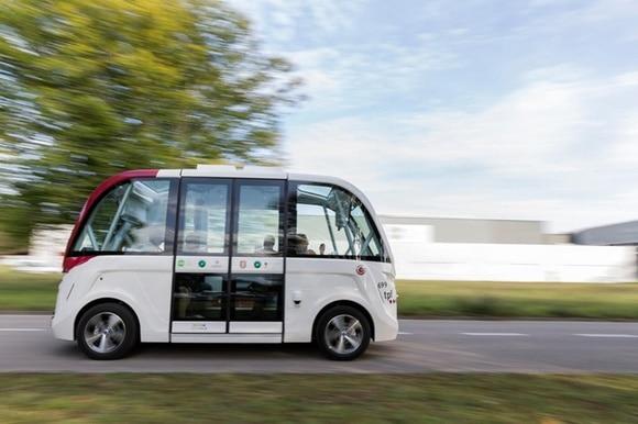 Navetta autonoma