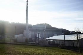 ミューレベルク原子力発電所(ベルン州)