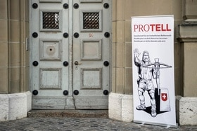PROTELL banner