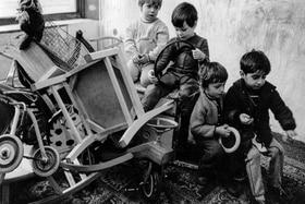 教育が迎えた転換期 1968年に何があったのか - SWI swissinfo.ch