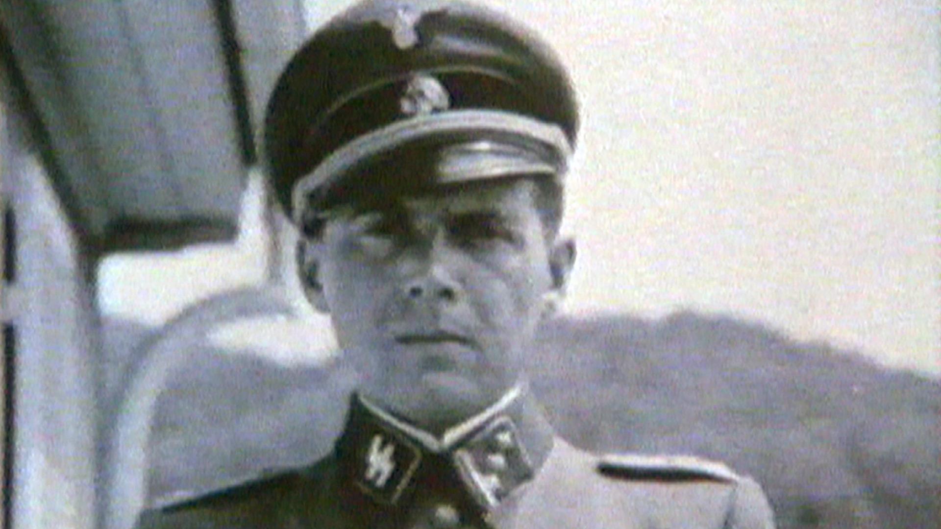 Mengele: Vuelve a Suiza el 'Ángel de la Muerte' - SWI swissinfo.ch