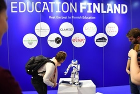 Education Finland Conference