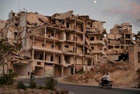 国連の失態 シリア和平はどうなる? - SWI swissinfo.ch
