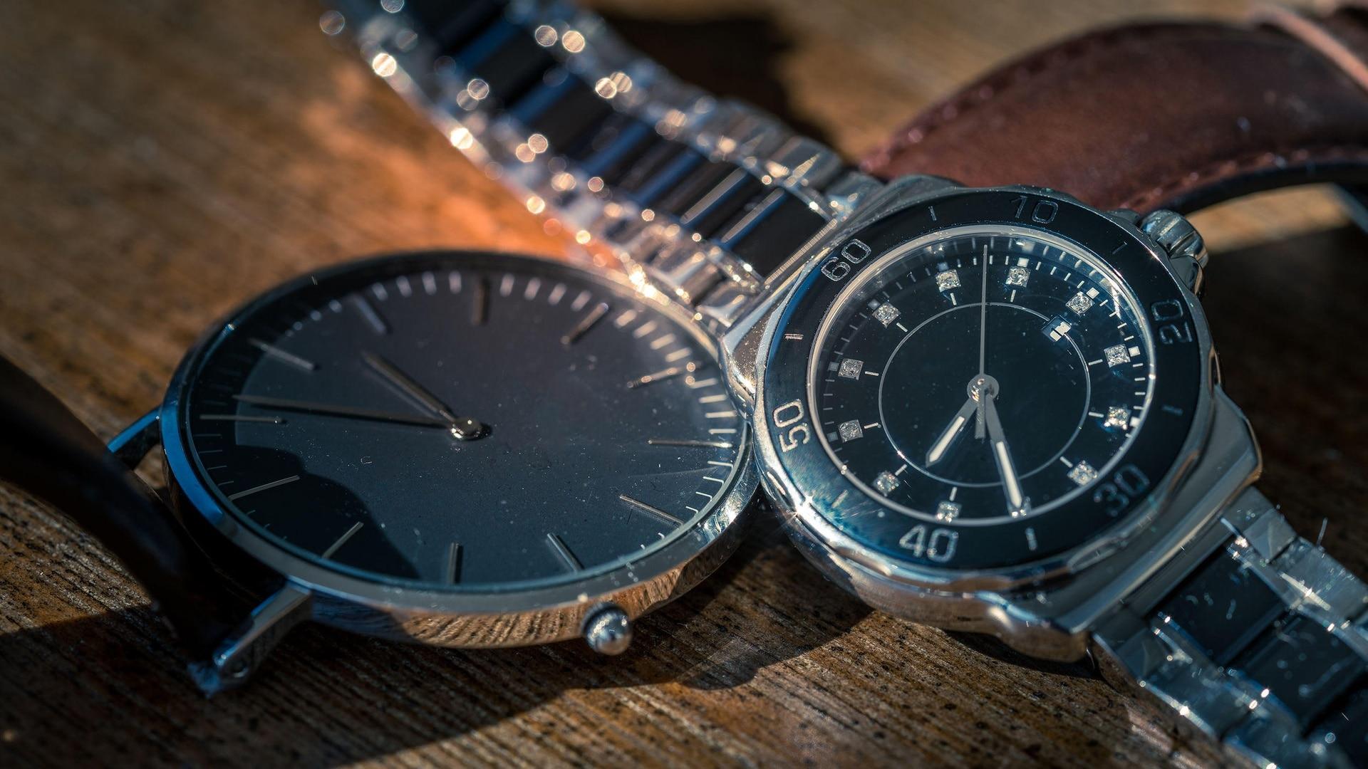 Los Relojes De Segunda Mano Arrasan En Internet Swi Swissinfo Ch
