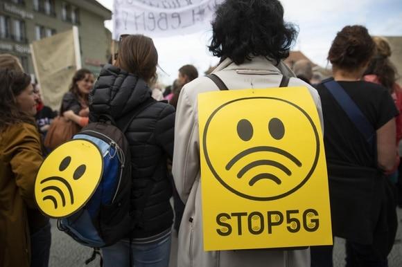 demonstration participants