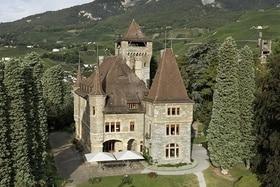 Les Rencontres Orient Occident du Château Mercier