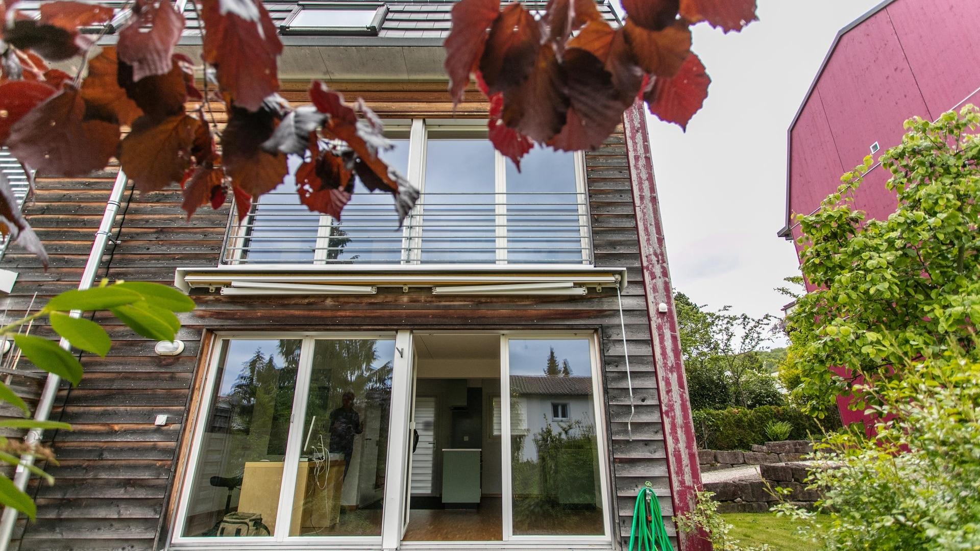 Швейцария дом для жизни купить дом в канаде